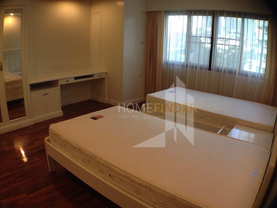 Cosmo Villa - For Rent 3 Beds Condo Near BTS Asok, Bangkok, Thailand | Ref. TH-WAMTJEYG