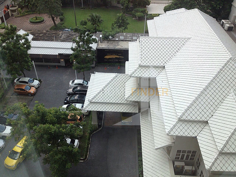 The Master Centrium Asoke - Sukhumvit - For Sale 2 Beds Condo Near MRT Sukhumvit, Bangkok, Thailand | Ref. TH-RUGCCWTK