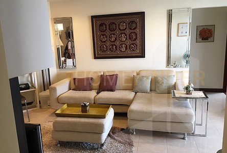 Продажа: Кондо с 3 спальнями в районе Bang Kho Laem, Bangkok, Таиланд