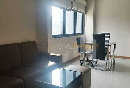 For Rent 1 Bed コンド Near BTS Phloen Chit, Bangkok, Thailand