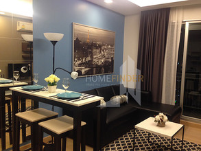 Located in the same area - Thru Thonglor