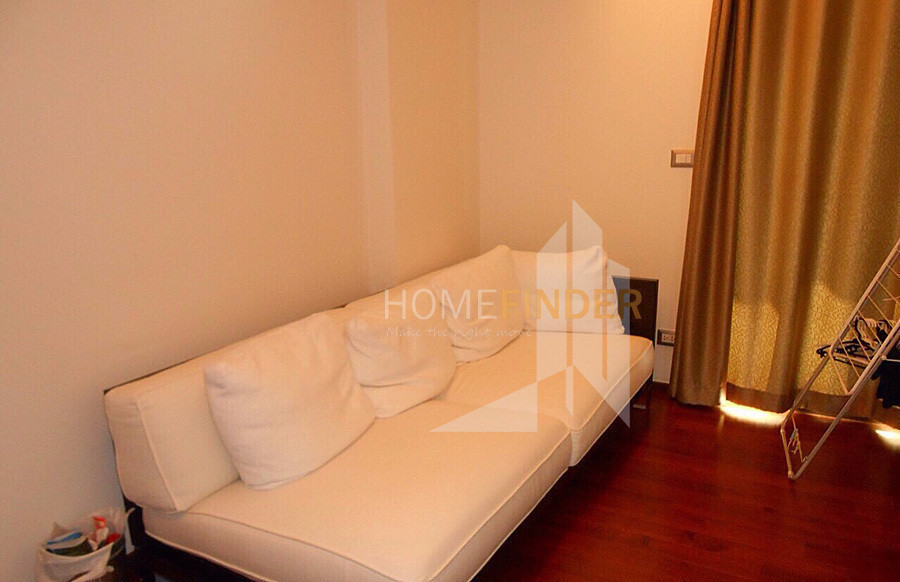 The Address Sukhumvit 61 - For Sale 1 Bed Condo Near BTS Ekkamai, Bangkok, Thailand | Ref. TH-GTLACEGS