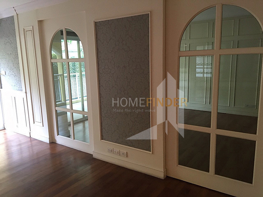 Silver Heritage - Продажа: Кондо с 5 спальнями возле станции BTS Thong Lo, Bangkok, Таиланд | Ref. TH-DUPFYIEE