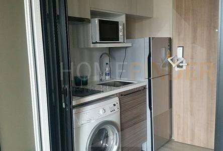 For Sale or Rent Condo 22 sqm Near MRT Phetchaburi, Bangkok, Thailand