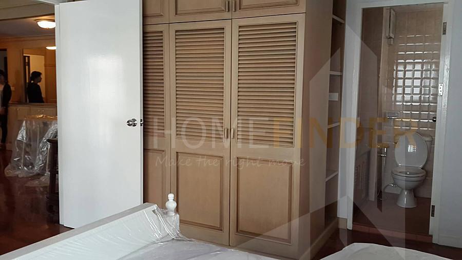 Ruamjai Heights - Продажа: Кондо с 2 спальнями возле станции MRT Phetchaburi, Bangkok, Таиланд | Ref. TH-UEVKBNMX