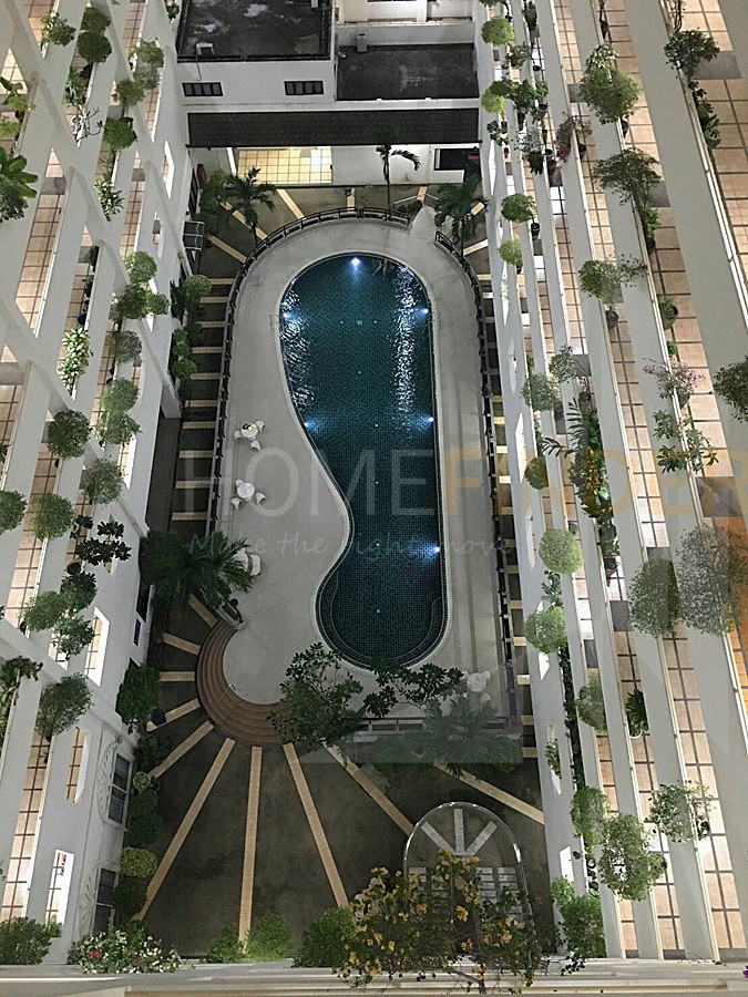 Fair Tower - В аренду: Кондо с 2 спальнями возле станции BTS On Nut, Bangkok, Таиланд | Ref. TH-LCNGTSFE