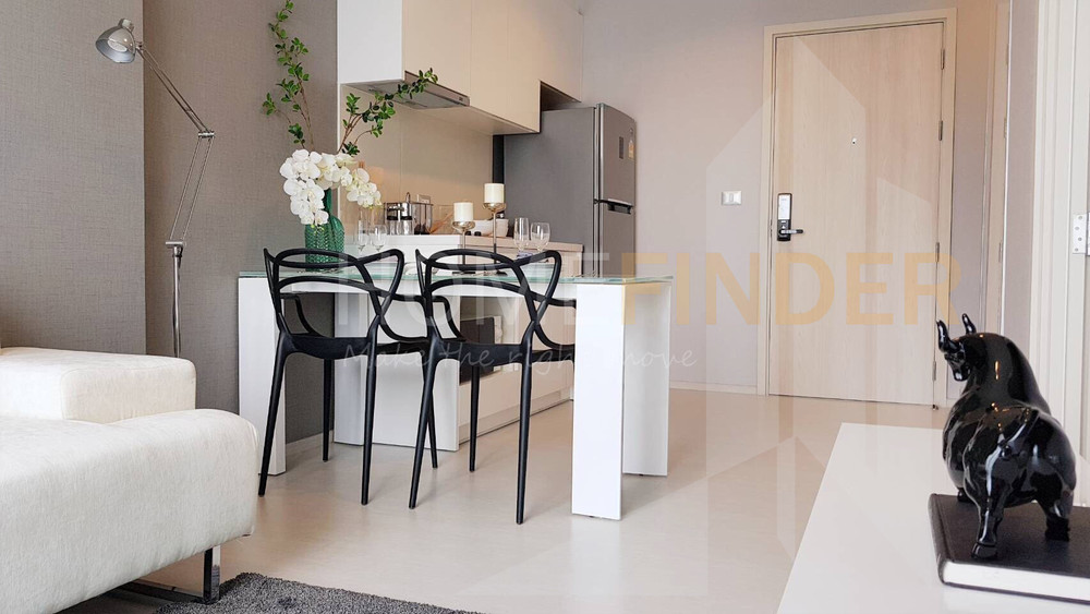Rhythm Sukhumvit 36 - 38 - For Rent 1 Bed Condo Near BTS Thong Lo, Bangkok, Thailand | Ref. TH-RIWMUDJO