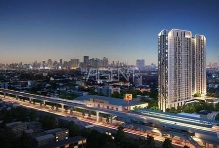 For Rent Condo 27.49 sqm in Mueang Samut Prakan, Samut Prakan, Thailand