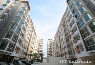 Located in the same area - Ivy Ratchada