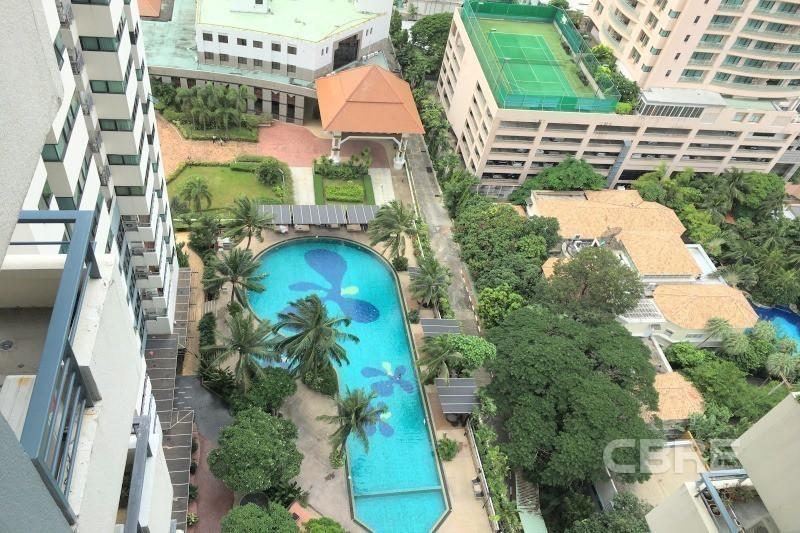 Sathorn Gardens - For Sale 3 Beds コンド in Khlong Toei, Bangkok, Thailand | Ref. TH-YERJKLMW