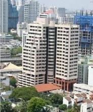 В том же районе - Acadamia Grand Tower