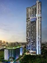 Located in the same building - Edge Sukhumvit 23