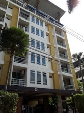 Located in the same area - The Amethyst Sukhumvit 39