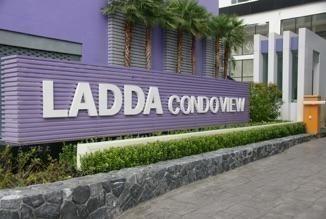 ลัดดา คอนโดวิลล์ - ขาย หรือ เช่า คอนโด 1 ห้องนอน ศรีราชา ชลบุรี | Ref. TH-YQUDQEDH