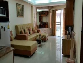 Located in the same area - Jomtien Beach Condominium