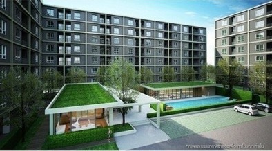 Located in the same area - Condo U Ratchayothin