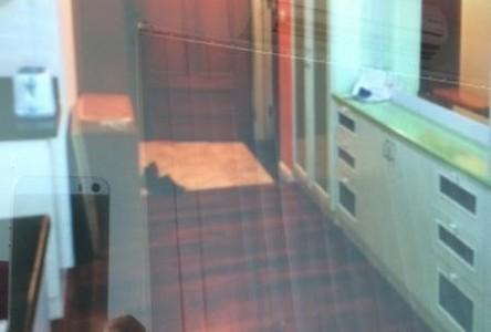 ขาย คอนโด 1 ห้องนอน ติด MRT สุขุมวิท