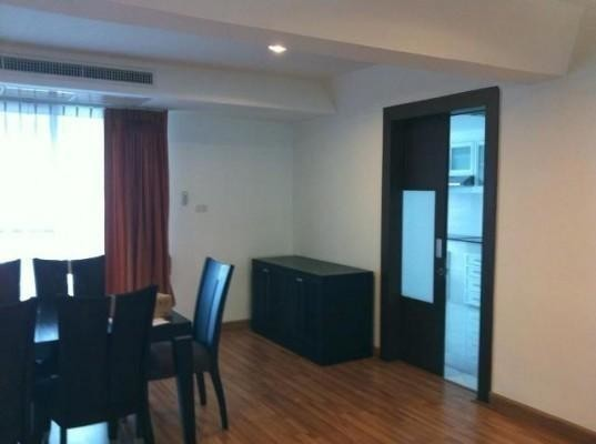 Prem Mansion - For Rent 3 Beds Condo Near BTS Asok, Bangkok, Thailand | Ref. TH-NGNWJDFX