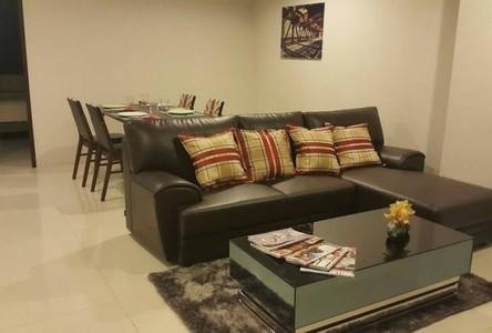 For Sale or Rent 1 Bed Condo Near MRT Phetchaburi, Bangkok, Thailand