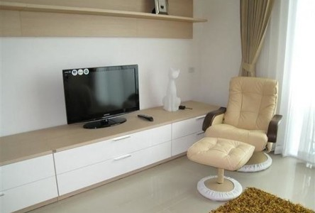 For Rent Condo 35 sqm Near BTS Nana, Bangkok, Thailand