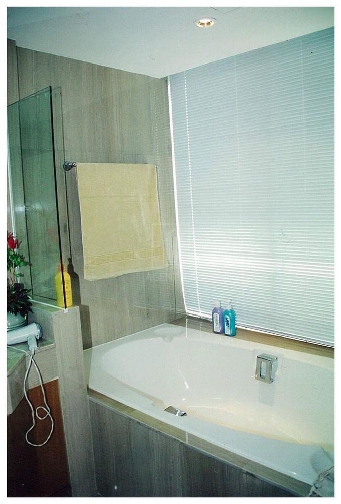 Langsuan Ville - For Rent 2 Beds Condo Near BTS Chit Lom, Bangkok, Thailand | Ref. TH-SMMMIJML