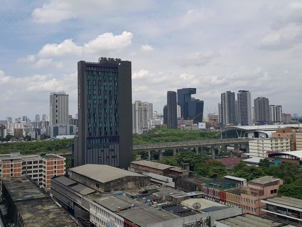 Circle Condominium - For Sale or Rent 1 Bed Condo in Ratchathewi, Bangkok, Thailand | Ref. TH-GJXCBJPH
