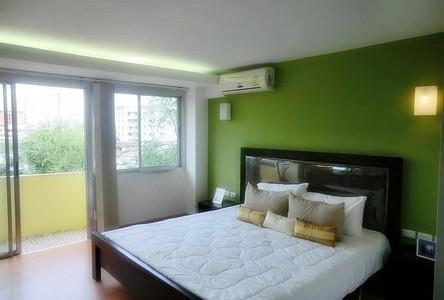 For Sale or Rent 1 Bed Condo in Huai Khwang, Bangkok, Thailand