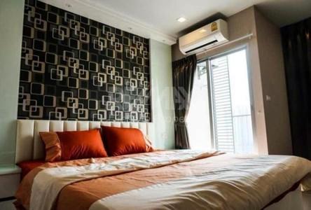 For Sale or Rent 2 Beds Condo Near BTS Talat Phlu, Bangkok, Thailand