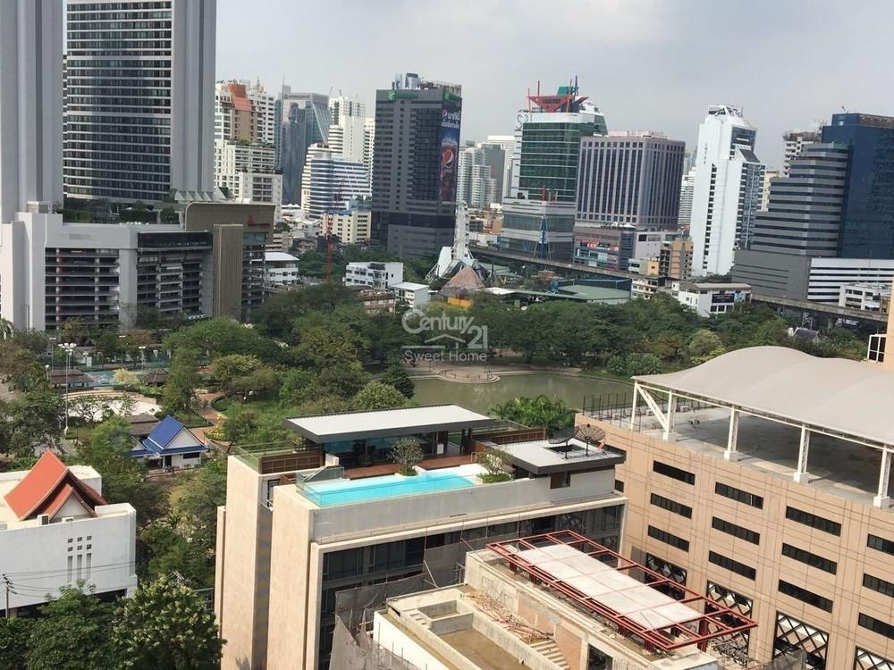 Siri Residence - For Sale 3 Beds Condo Near BTS Phrom Phong, Bangkok, Thailand | Ref. TH-YIKFCMPL