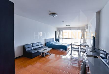 For Rent Condo 41 sqm Near BTS Nana, Bangkok, Thailand