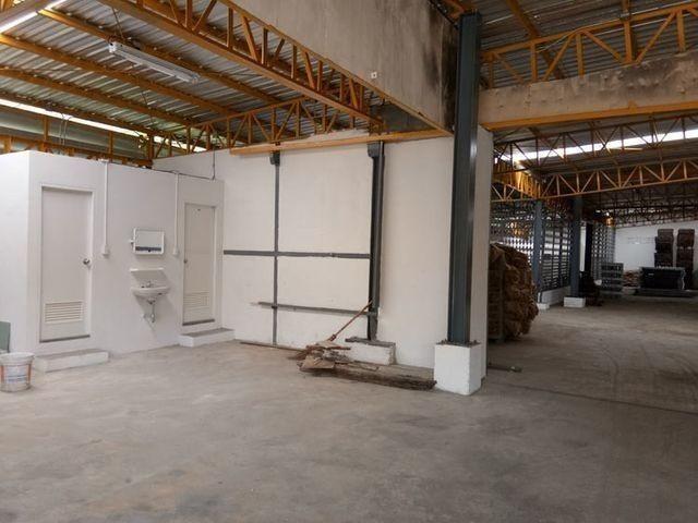 For Rent Warehouse 820 sqm in Phra Khanong, Bangkok, Thailand | Ref. TH-INCJYCPQ