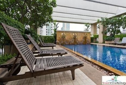 For Rent 1 Bed Condo Near BTS Chit Lom, Bangkok, Thailand