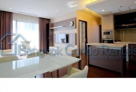 В аренду: Кондо с 2 спальнями возле станции MRT Thailand Cultural Centre, Bangkok, Таиланд