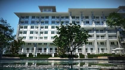 For Sale 1 Bed Condo in Cha Am, Phetchaburi, Thailand | Ref. TH-VXQPDQBD