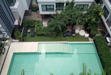 For Rent 1 Bed Condo in Bang Na, Bangkok, Thailand