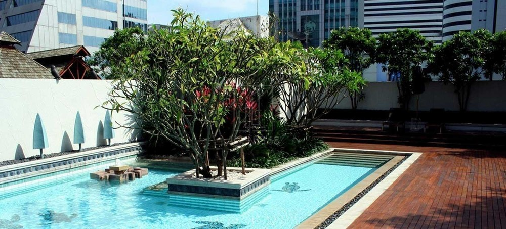 Athenee Residence - For Rent 3 Beds Condo Near BTS Phloen Chit, Bangkok, Thailand | Ref. TH-RTWEXOCS