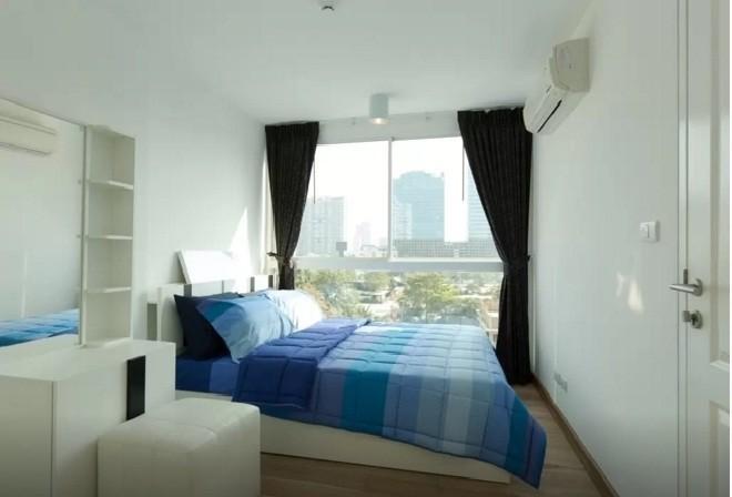 Bangkok Feliz Vibhavadi 30 - For Sale or Rent 1 Bed コンド in Chatuchak, Bangkok, Thailand   Ref. TH-KXKRQOWM