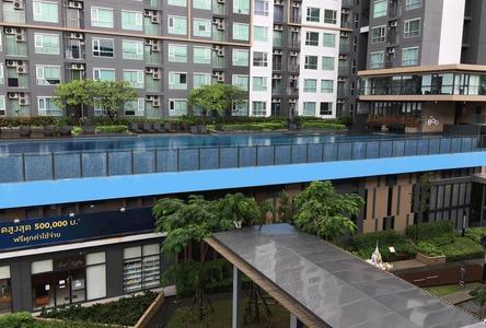 For Sale 1 Bed Condo in Phasi Charoen, Bangkok, Thailand