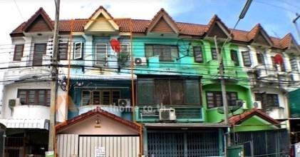 В том же районе - S.V. City Rama 3