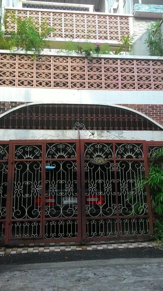 ขาย ทาวน์เฮ้าส์ 3 ห้องนอน สาทร กรุงเทพฯ | Ref. TH-GDCOPEVF