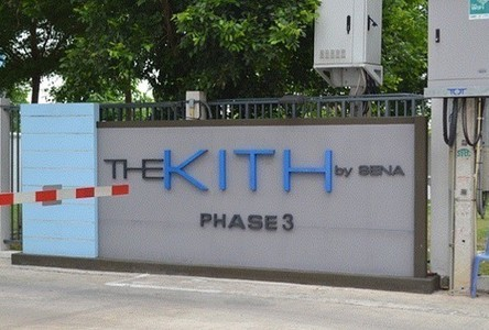 For Rent 1 Bed Condo in Lam Luk Ka, Pathum Thani, Thailand