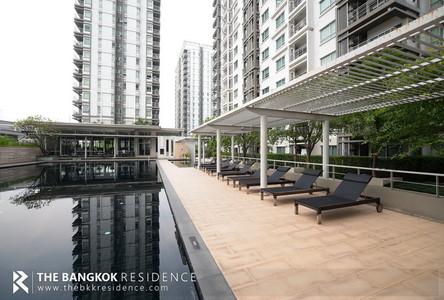 For Sale 2 Beds Condo Near MRT Lat Phrao, Bangkok, Thailand
