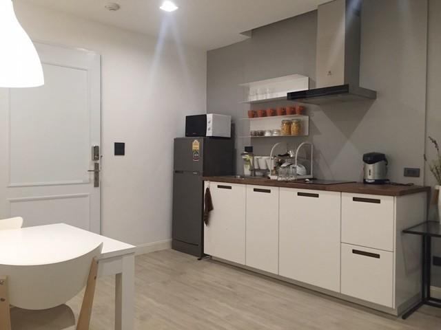 Premier Condominium - В аренду: Кондо с 2 спальнями возле станции BTS Phrom Phong, Bangkok, Таиланд | Ref. TH-AUFSKSNH