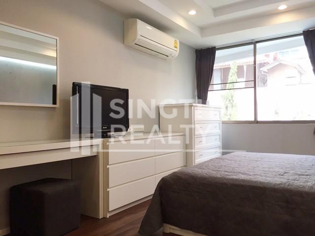 Premier Condominium - В аренду: Кондо с 2 спальнями возле станции BTS Phrom Phong, Bangkok, Таиланд | Ref. TH-FUPBKLQZ