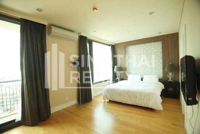 Aguston Sukhumvit 22 - Продажа: Кондо с 3 спальнями в районе Khlong Toei, Bangkok, Таиланд | Ref. TH-WSGKVTRE