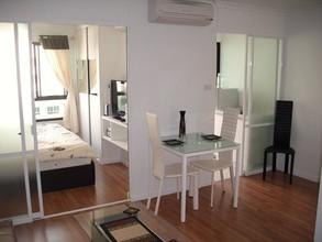 Located in the same area - Lumpini Suite Rama Vlll