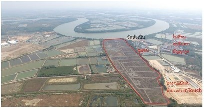 Located in the same area - Ban Pho, Chachoengsao