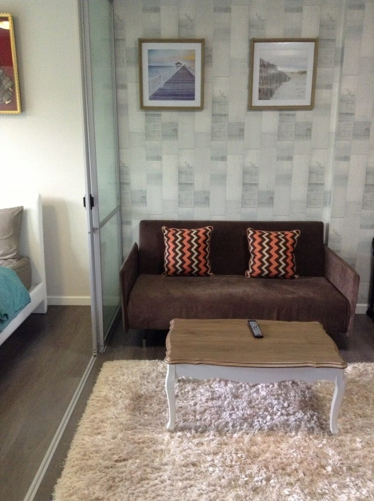 D Condo Mine - Phuket - For Sale 1 Bed コンド in Kathu, Phuket, Thailand | Ref. TH-XRUCETJQ