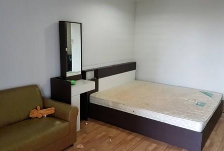 For Rent Condo 32 sqm in Bang Sue, Bangkok, Thailand