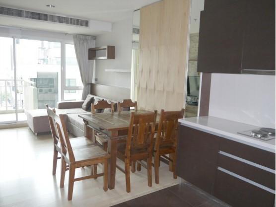 59 Heritage - В аренду: Кондо с 2 спальнями возле станции BTS Thong Lo, Bangkok, Таиланд | Ref. TH-UOQOUGTT